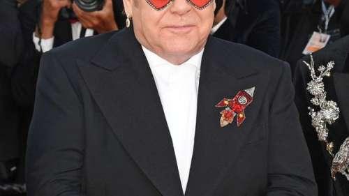 Elton John : ce tweet rageur et instructif contre le Vatican