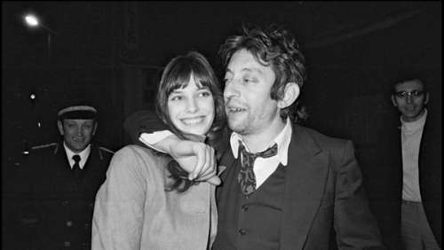 Serge Gainsbourg bisexuel ? Les révélations de Jane Birkin