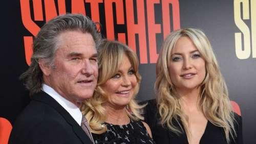 Kate Hudson : l'actrice adresse un touchant message à son beau-père Kurt Russell pour son anniversaire