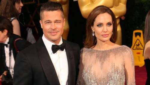 Angelina Jolie : l'actrice accuse Brad Pitt de violences conjugales