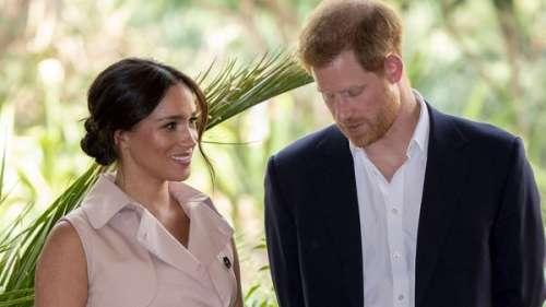 Meghan Markle et Harry : ce soutien secret que leur apporte la reine Elizabeth