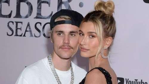 Hailey Bieber : ses confidences sur son mariage avec Justin Bieber