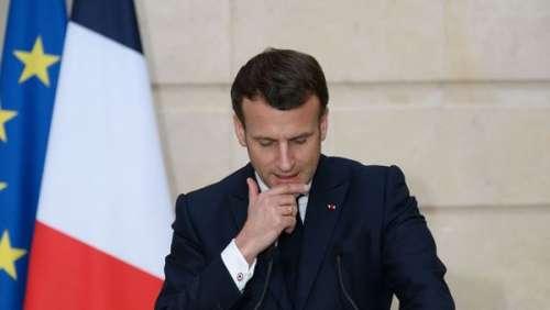 Emmanuel Macron : ce gros couac sur les attestations que l'Élysée a dû gérer en plein week-end