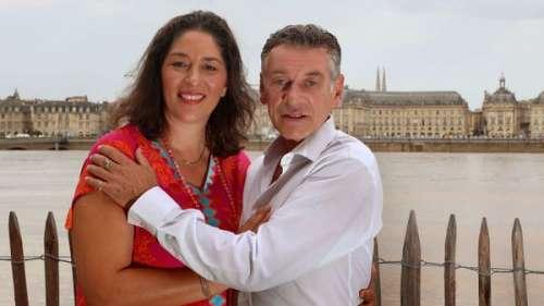Mort de Patrick Dupond : l'annonce poignante de sa compagne Leïla Da Rocha