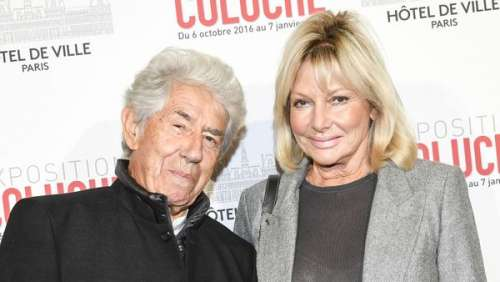 Philippe Gildas : les tristes confidences de sa veuve Maryse sur sa solitude