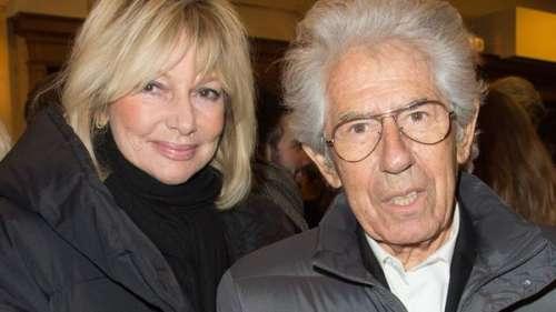 Philippe Gildas : sa veuve Maryse révèle ce qu'il lui a dit sur son lit de mort à propos de leur couple