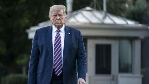 Donald Trump : le club privé où il réside à Mar-a-Lago fermé pour cause de Covid-19