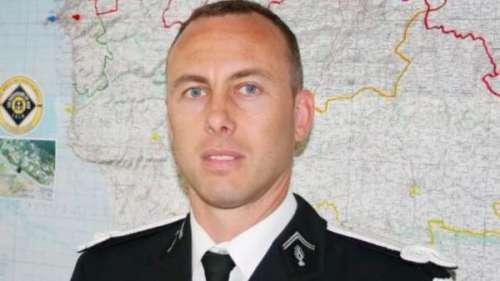 Arnaud Beltrame : le bouleversant hommage de son frère trois ans après sa mort