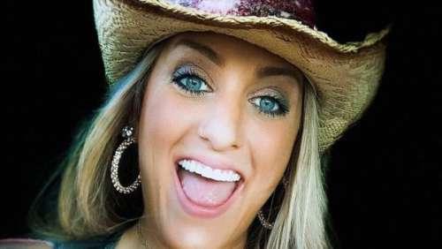 Taylor Dee, véritable star de la country, est morte à l'âge de 33 ans