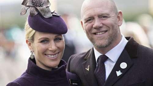 Zara Tindall maman : la petite-fille de la reine a donné naissance à un petit garçon