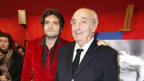 Matthieu Chedid en deuil : son grand-père Louis Selim est mort à 98 ans