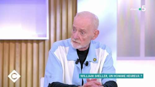 """William Sheller : ses tristes confidences sur son """"burn-out"""""""