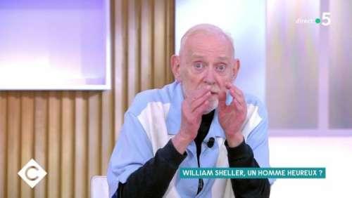 William Sheller : cette personnalité décédée avec qui il a été confondu à l'hôpital