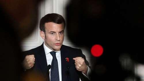 Emmanuel Macron : ces nouvelles annonces qui n'ont rien de rassurant