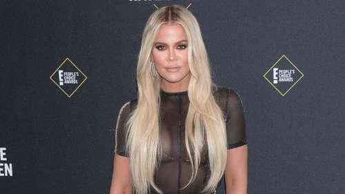 Khloé Kardashian : pourquoi elle ne dira jamais de mal de l'un de ses ex