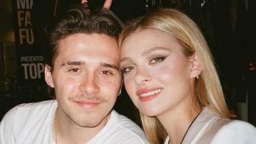 Brooklyn Beckham : pourquoi porte-t-il ses dents de sagesse en collier ?