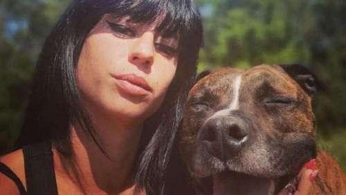 Mort d'Elisa Pilarski : ce texto de son compagnon sur son chien Curtis qui sonne comme un aveu