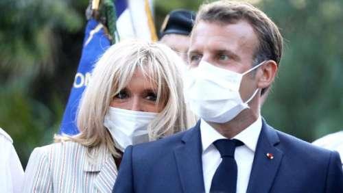 Brigitte Macron : ces menaces de mort qui pèsent sur sa famille