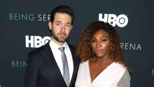 Serena Williams : ses confidences sur le mariage qui en disent long !