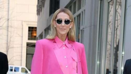 Céline Dion a 53 ans : retour en images sur ses looks les plus époustouflants