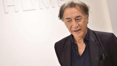 Richard Berry accusé d'inceste : son producteur se confie
