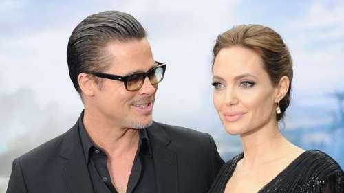 Brad Pitt et Angelina Jolie : le coût colossal de leur divorce !