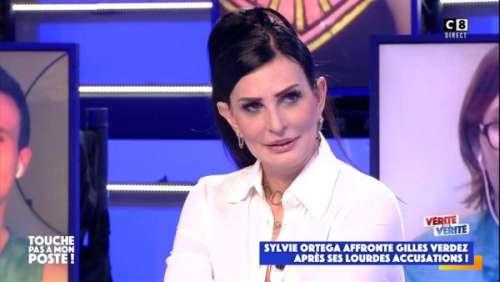 Sylvie Ortega payée pour balancer des infos sur Loana ? Elle règle ses comptes et l'attaque dans TPMP