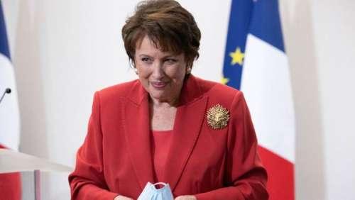 Roselyne Bachelot atteinte du Covid-19 : la ministre de la Culture est sortie de l'hôpital
