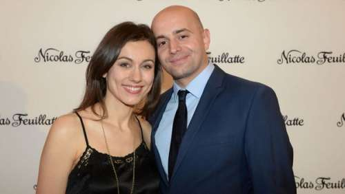 Marie-Ange Casalta : qui est Romuald Boulanger, le mari de la journaliste ?