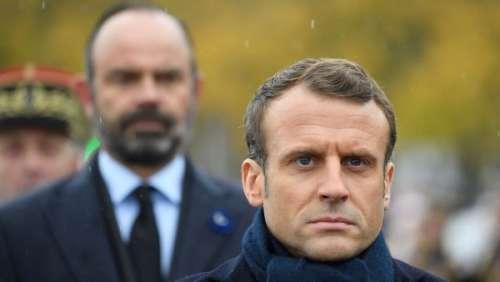 Edouard Philippe : cette perte de poids impressionnante après une demande d'Emmanuel Macron