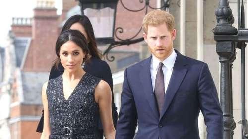 Harry et Meghan avaient-ils prévu leur départ depuis longtemps ? Ces révélations qui posent question