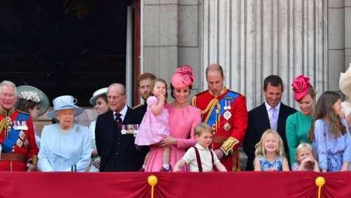 Famille royale britannique : pourquoi l'ordre de succession n'a jamais été aussi bouleversé qu'en 2021