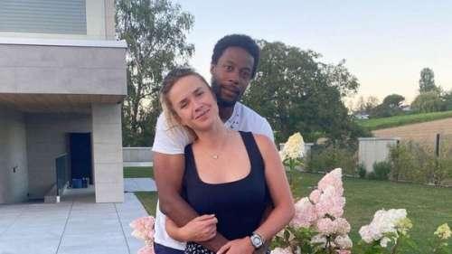 Gaël Monfils : de nouveau en couple avec Elina Svitolina, le tennisman annonce ses fiançailles