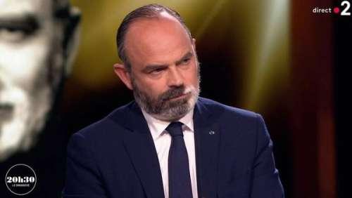 Edouard Philippe : cette question de Laurent Delahousse qui l'a mis très mal à l'aise