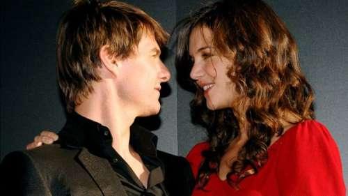 Katie Holmes et Tom Cruise : cette clause du divorce qu'elle avait signée pour avoir la garde de Suri