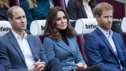 Meghan Markle : ce que le prince Harry aurait exigé de la part de la famille royale