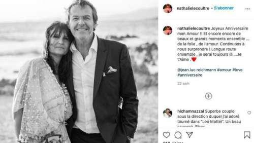 Jean-Luc Reichmann : ses rares confidences sur sa femme