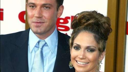 Ben Affleck : cette confidence extrêmement rare qu'il a faite sur son ex Jennifer Lopez
