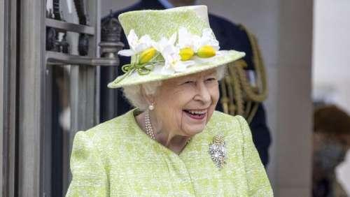 Elizabeth II : ce bonheur que la reine n'a pu s'accorder que lors de son voyage sur l'île Moustique