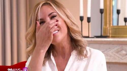Marlène Duval émue aux larmes en évoquant le cancer de sa mère avant son entrée dans le Loft 2