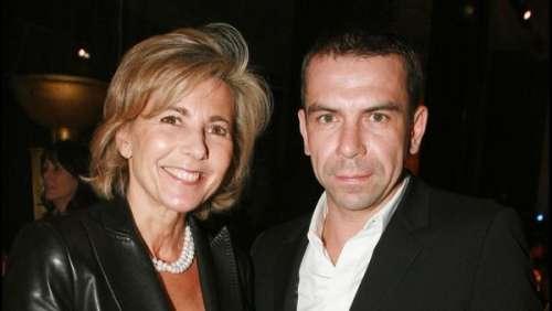 Ils ont été ensemble... Claire Chazal et Philippe Torreton