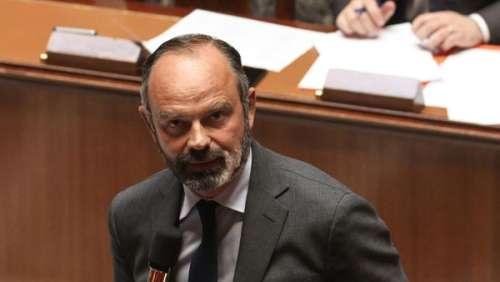 Edouard Philippe révèle ce qui l'a le plus marqué le jour où il est devenu Premier ministre