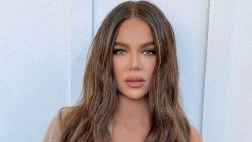 Khloé Kardashian : ses confidences bouleversantes sur les critiques qu'elle reçoit sur son physique