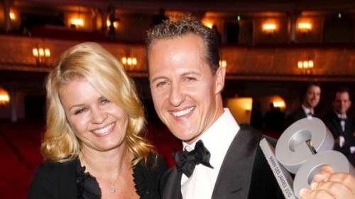 Michael Schumacher : cette décision crève-coeur que prend sa femme Corinna