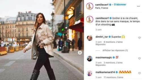Camille Cerf, Vaimalama Chaves.. : shoppez les tenues ultra tendances des Miss !