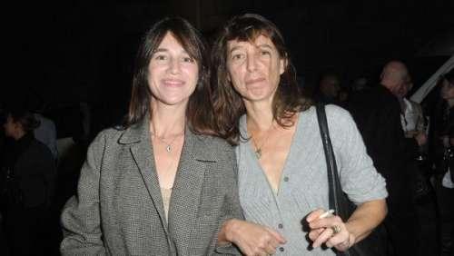 Charlotte Gainsbourg : cet hommage bouleversant à sa soeur Kate Barry, qui aurait eu 54 ans