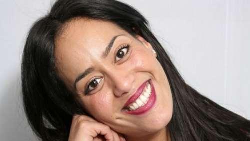 Amel Bent répond aux critiques sur son poids
