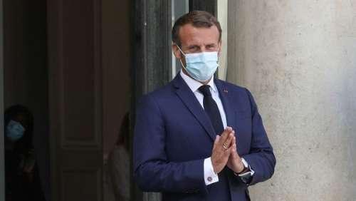 Mort du prince Philip : le message touchant d'Emmanuel Macron