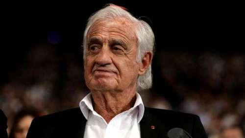 Jean-Paul Belmondo : l'acteur en famille et gâté pour ses 88 ans