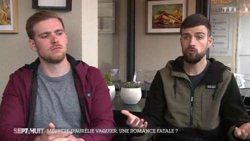 Affaire Aurélie Vaquier : ses frères, en larmes, évoquent sa tragique disparition